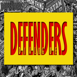 Defenders Dialogue: Defenders Dialogue Issue #073