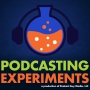 Artwork for Podcasting Networks and Storytelling with Eric Price and Justin Jones