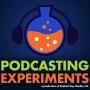 Artwork for 412: Erik K. Johnson on Narrative Podcasting