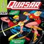 Artwork for Quasar #43