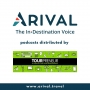 Artwork for Arival APAC - Douglas Quinby delivers an overview of the key trends and issues shaping The Best Part of Travel in Asia