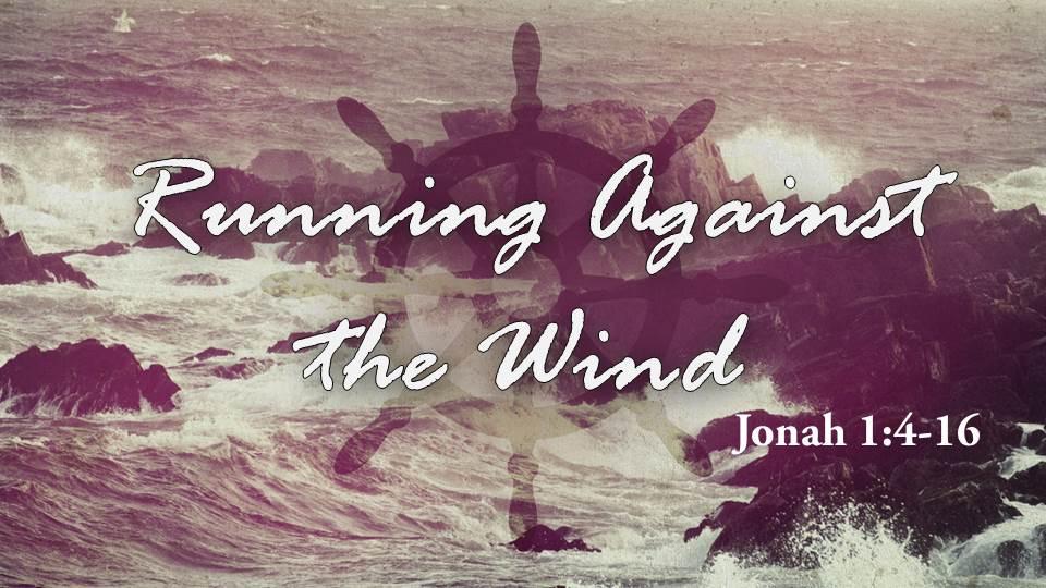 Artwork for Running Against the Wind (Pastor Bobby Lewis Jr.)