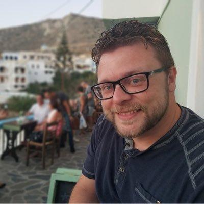 Michael Blasco on Broken Catholic Podcast