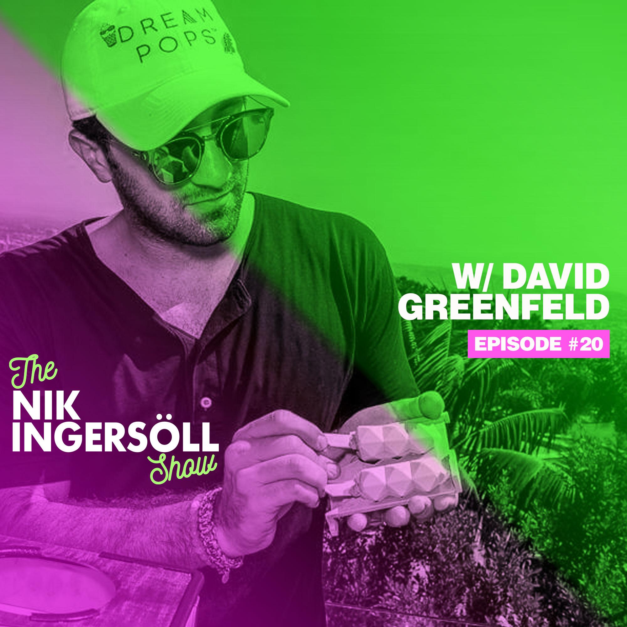 The Nik Ingersoll Show