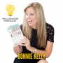 Artwork for 137: Using Emotional Intelligence To Unlock Unlimited Wealth And Freedom | Bonnie Kelly