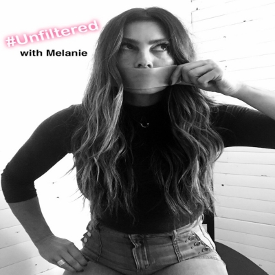 Unfiltered with Melanieshow image
