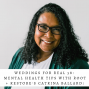 Artwork for 58: Mental Health Tips for Creative Entrepreneurs, with Root & Restore's Catrina Ballard