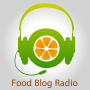 Artwork for Rebecca Withers Chastenet interview with Food Blog Radio