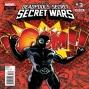 Artwork for Deadpool's Secret Secret Wars #3: Wade's World--The Deadpool Podcast Episode #74