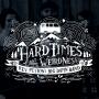 Artwork for Hardtimes & Weirdness - Episode 45