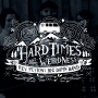 Artwork for Hard Times & Weirdness- Episode 34