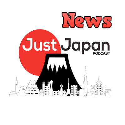 Just Japan News 2 - Nintendo Switch, Tourism, F35s, Climate Change