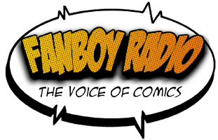 Fanboy Radio #66 - Scott & TJ Ramble