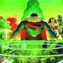 Artwork for Kingdom Come: Comic Capers Episode #50