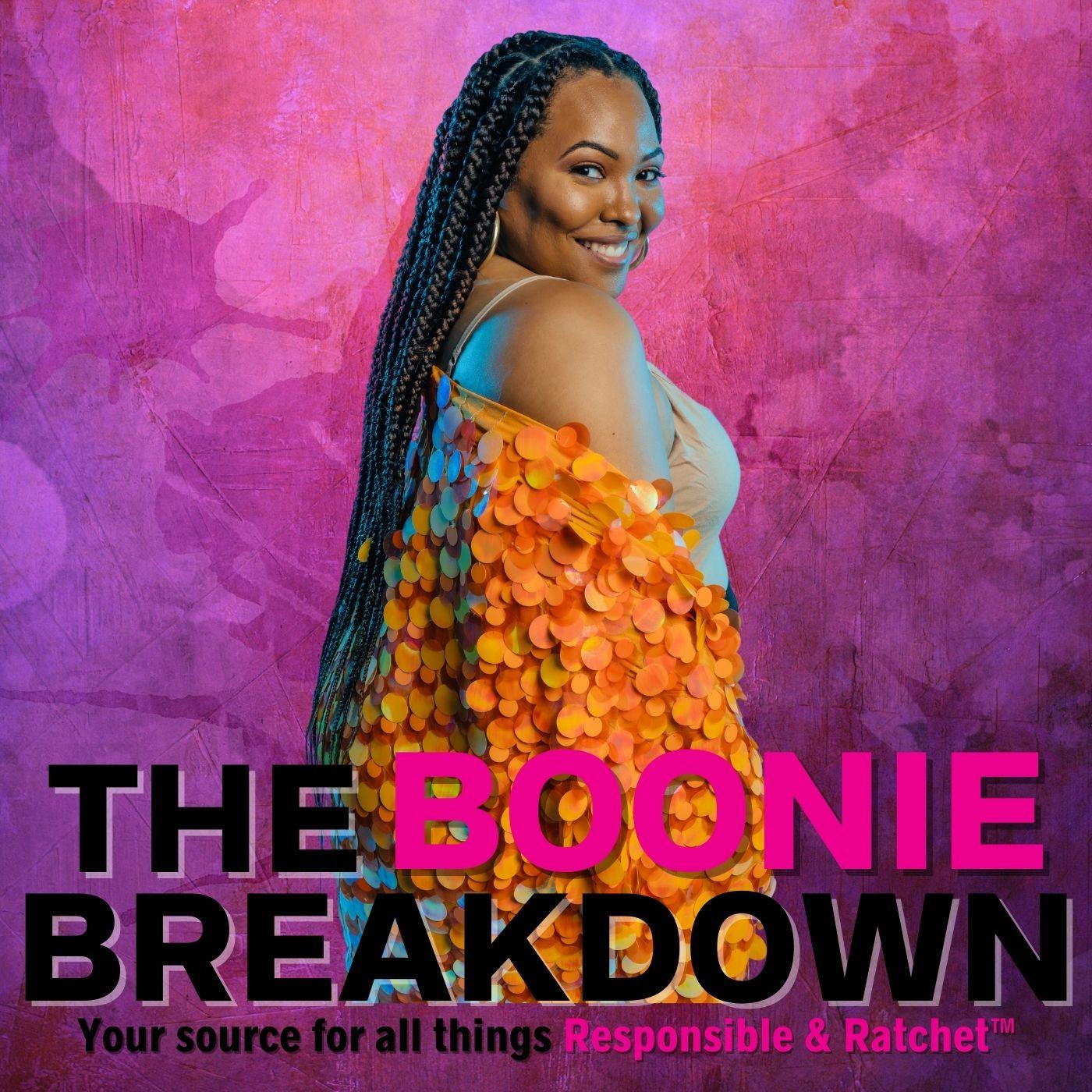 Artwork for 71 - Boonie Talks Live Show & Lingerie