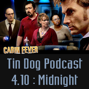 TDP 62: Doctor Who 4.10 Midnight