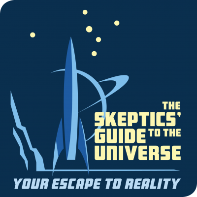 The Skeptics Guide To The Universe show image