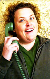 Fortune Feimster Gives Us Some Pillow Talk