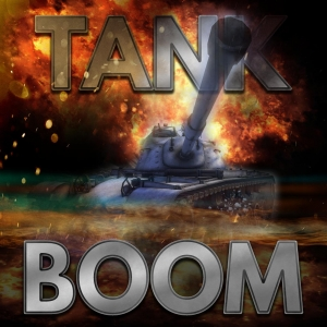 56 - The Tank Boom Song