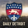 Artwork for Michigan Central Depot Progress, Lame Duck Update & Lyft's Most Popular Detroit Destinations