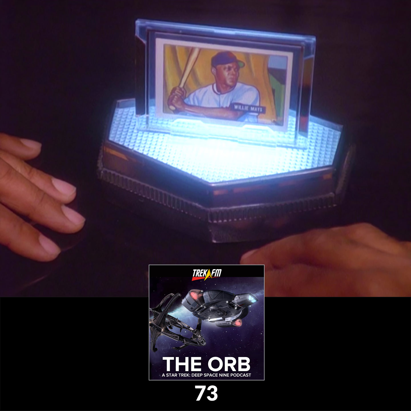 The Orb 73: Refreshed and Mildly Entertained
