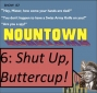 Artwork for EP157-- Nountown 6: Shut Up, Buttercup!