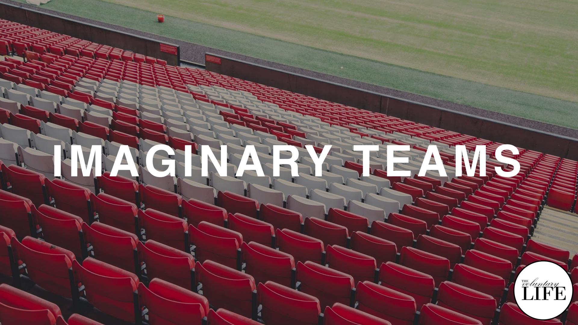 274 Imaginary Teams