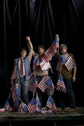 Listen Up! #6 Radio*America Attacks