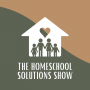 Artwork for HS #255 Homeschool Laughs and Lingo with Jennifer Cabrera, Hifalutin Homeschooler