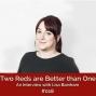 Artwork for TRBO-S2E18: An Interview with Lisa Bainham