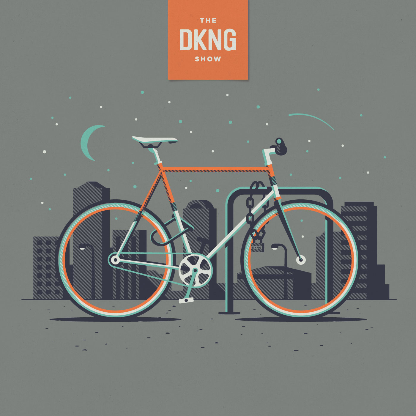 473 - The DKNG Show: Chapter 5