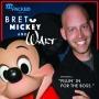 Artwork for Fillin' In For The Boss   Bret, Mickey & Walt Pt. 2