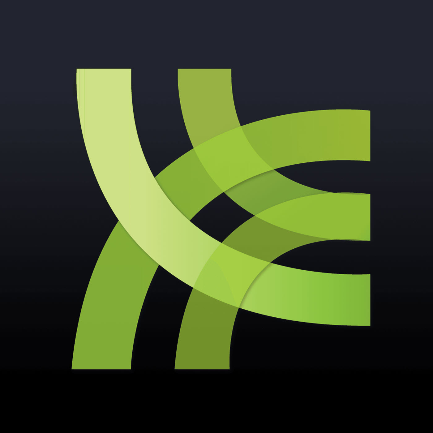 uniquness is power logo