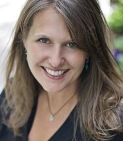 Stacey Edgar, Founder of Global Girlfriend: Women-made, Eco-friendly, Fair Trade