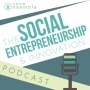 Artwork for #57 - (Pt. 2) 50 Social Entrepreneurs & Change-Makers Share Advice & Lessons Learned to Inspire You to Change the World