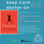 Artwork for 234. Raising Thrivers with Dr. Michele Borba