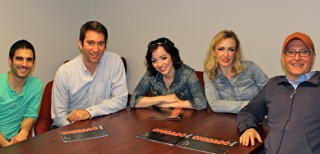 "Artwork for Talkin' With: The Cast Of Stage West Calgary's ""Chicago"""