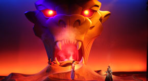 BDH #39 - Aladdin, A Musical Spectacular