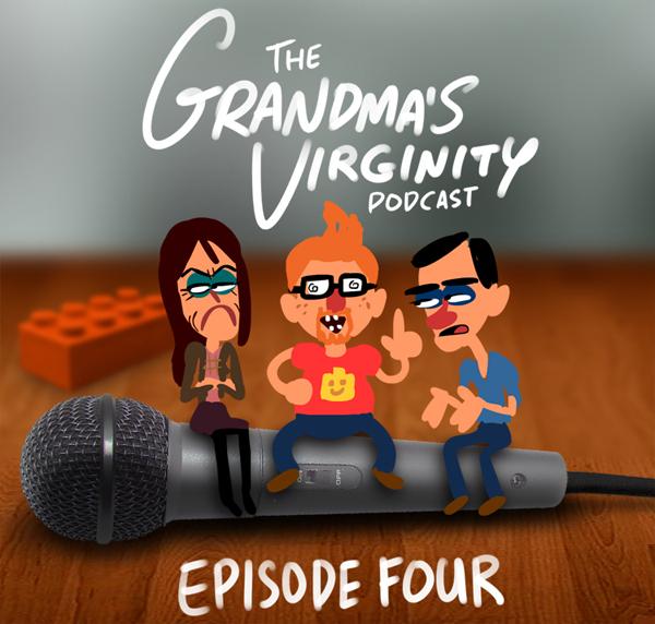 """GVP 4: """"Community"""" Creator Dan Harmon"""