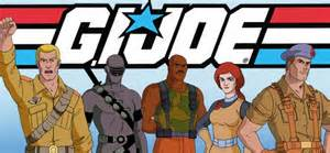 Back in Toons-G.I. joe original series