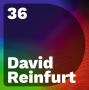 Artwork for David Reinfurt, Author (A *New* Program for Graphic Design)