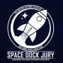 Artwork for Space Dock Jury – The Trailer