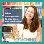 Artwork for 66: Coffee & Coaching - Inbox management to stay sane and productive!