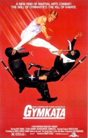 Ep 50: Gymkata w/Bob Commentary