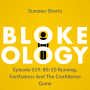 Artwork for Episode 019: [Summer Short] 80/20 Running, Factfulness, and The Confidence Game