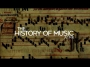 Artwork for A History of Music from Pre-history to Post-Symphony