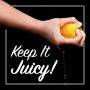 Artwork for Keep It Juicy: Meet Juicy Randi Brill, A Mother at 45