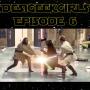 Artwork for Episode 6: Star Wars Episode I: The Phantom Menace