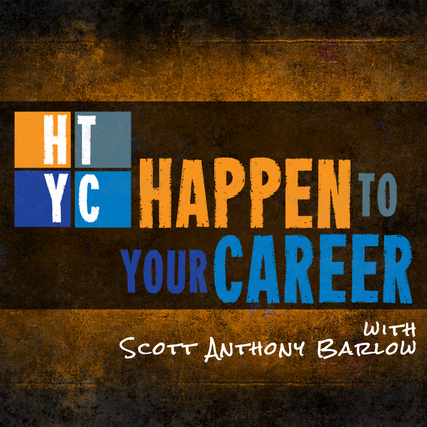 Merging Identities as Part of Your Career Transition with Chris Wilson