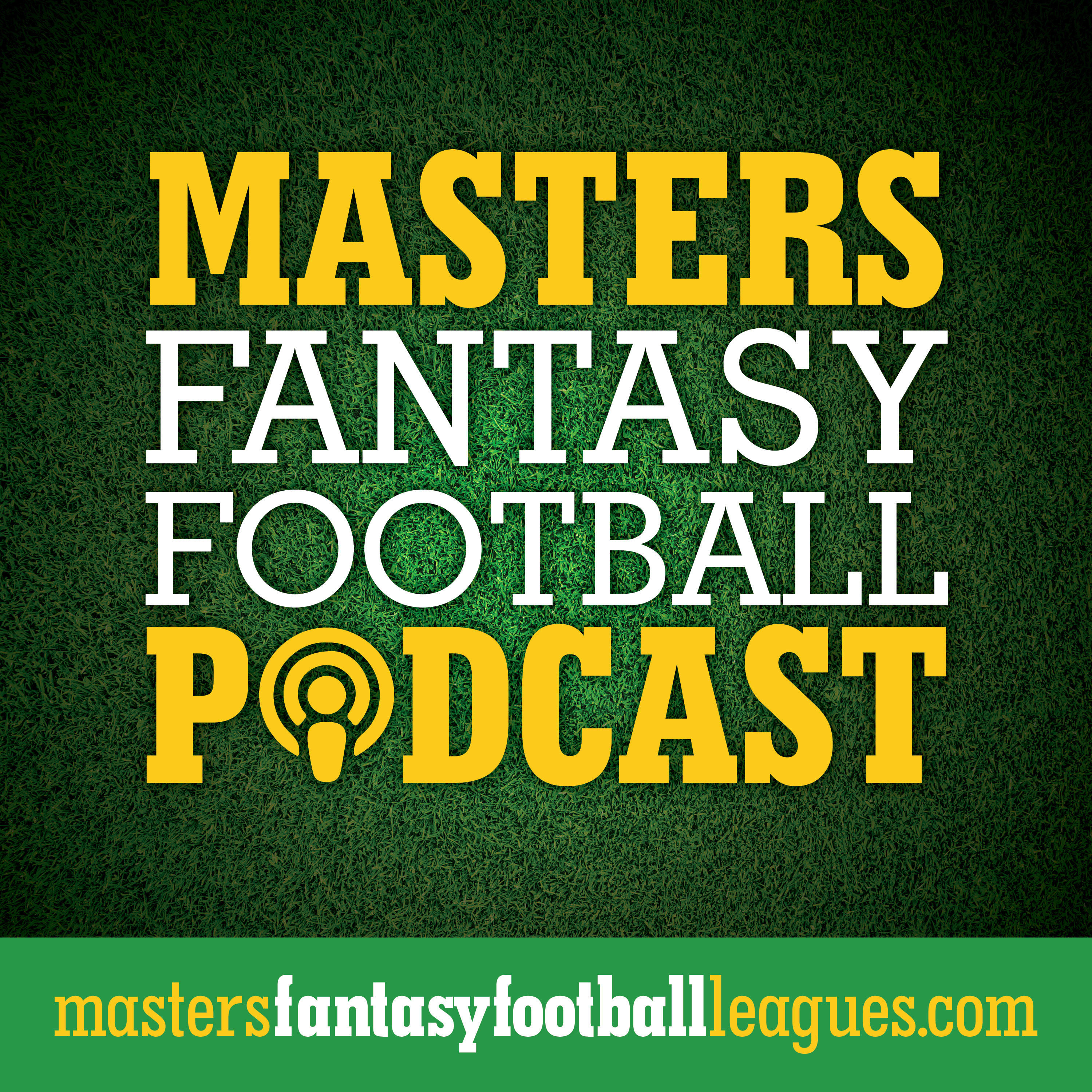 Masters Fantasy Football Podcast: 3 Breakout RBs in Dynasty football to BUY NOW!